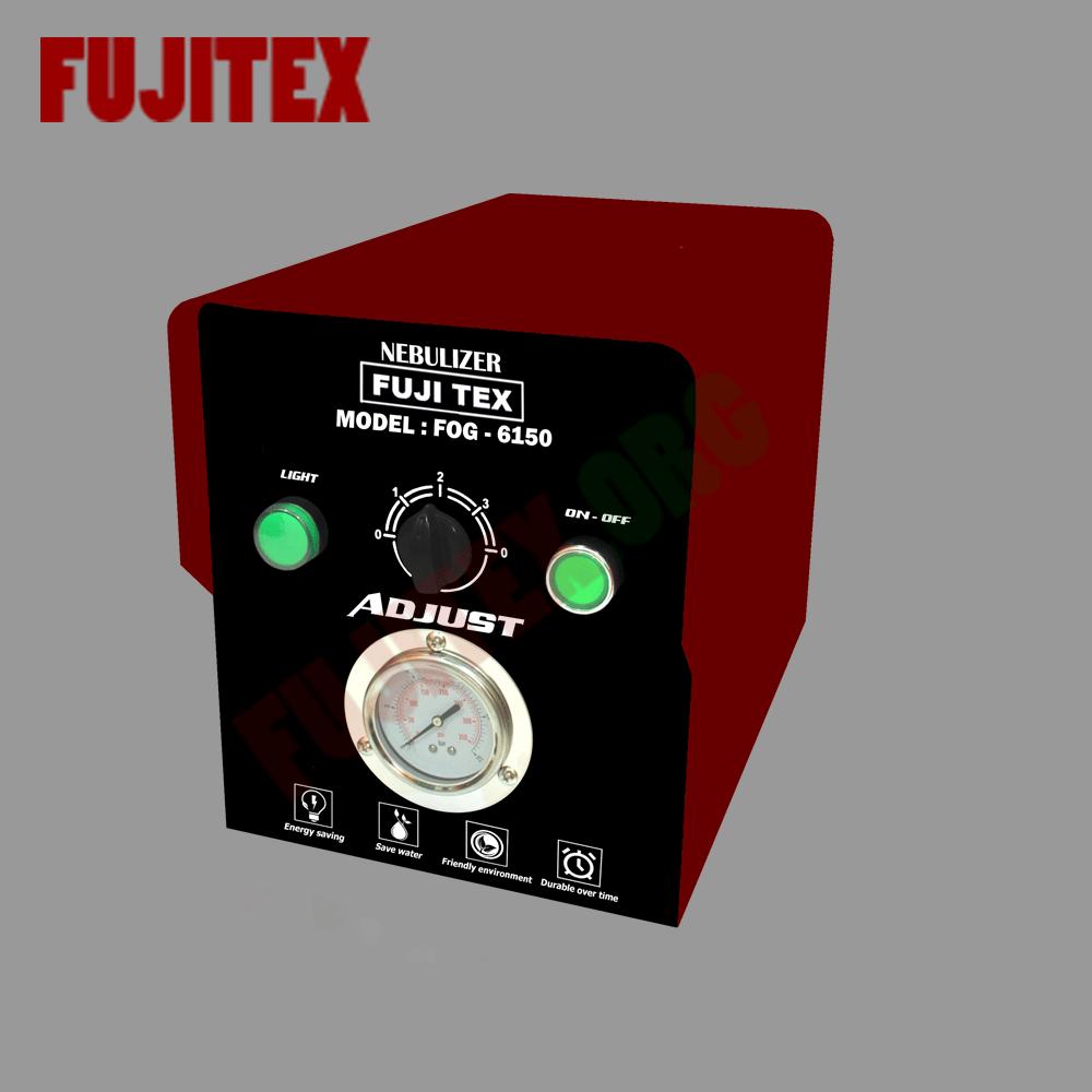 máy phun sương fujitex6150